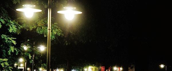 LED Eschenburg